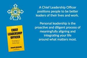 CLO Personal Leadership