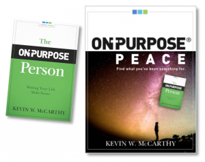OP Person and Peace covers