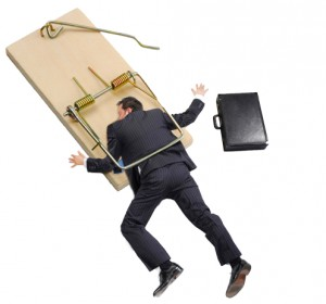 Are you getting caught in the Work Trap?