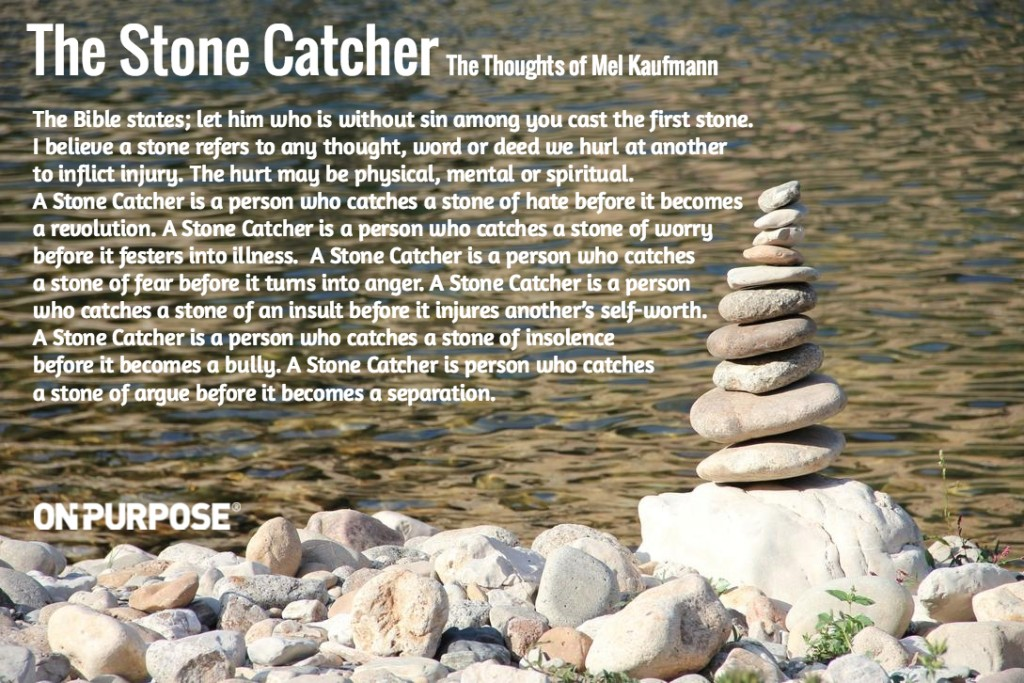 The Stone Catcher