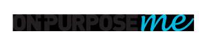 On-Purpose.me logo