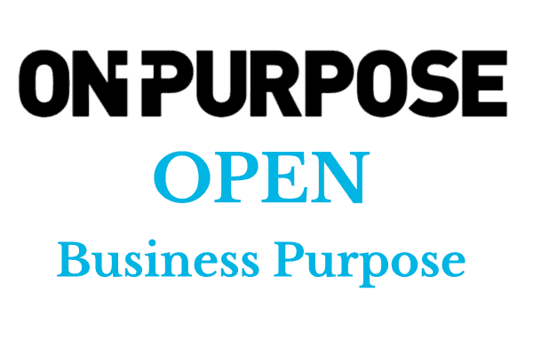 Business Purpose