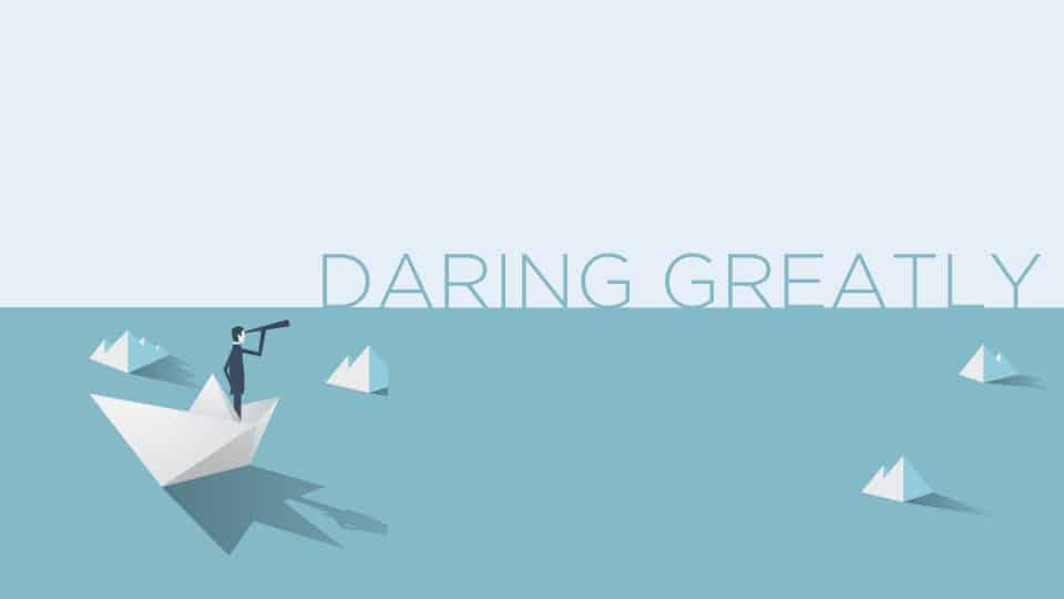 Brene Brown book review Daring Greatly