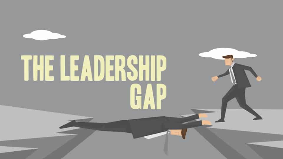 Leadership Gap ActionClass image